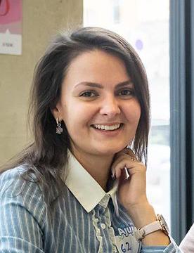 Kristina Kutsar